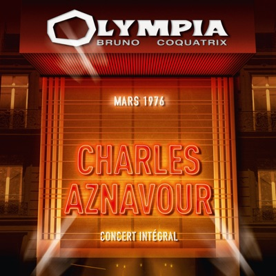 Olympia Février 1976 (Live) - Charles Aznavour