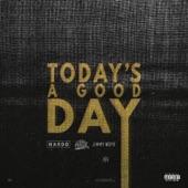 Today's a Good Day (feat. Wiz Khalifa & Jimmy Wopo) - Single