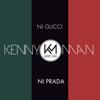 Kenny Man - Ni Gucci Ni Prada ilustración