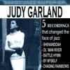 Savoy Jazz Super EP Judy Garland EP