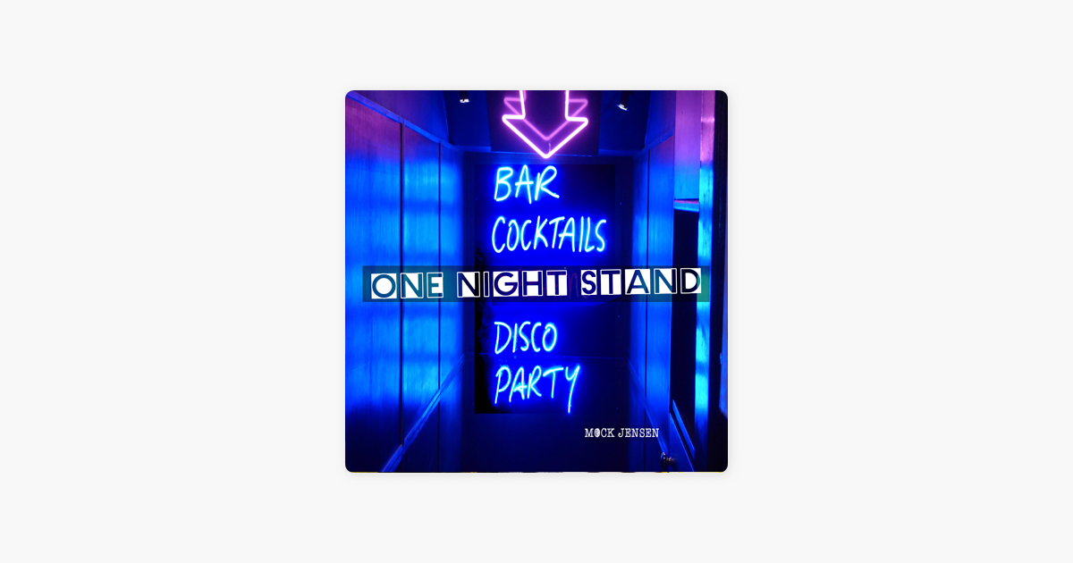 disco one night stand