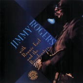 Jimmy Rogers - Rock This House (feat. Ronnie Earl and the Broadcasters)