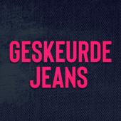 Geskeurde Jeans - Francois van Coke