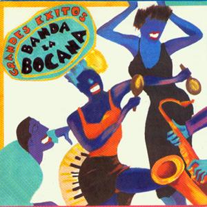 Banda La Bocana & William Calderon - Mete y Saca