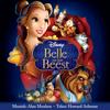 Belle en het Beest (Originele Nederlandstalige Soundtrack) - Verschillende artiesten
