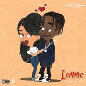 Lemme (feat. Quamina Mp) - Kwame Yesu