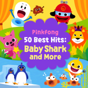 Pinkfong 50 Best Hits: Baby Shark and More - Pinkfong - Pinkfong