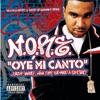 Oye Mi Canto - EP