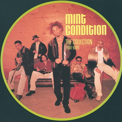 Mint Condition: The Collection (1991-1998) - Mint Condition