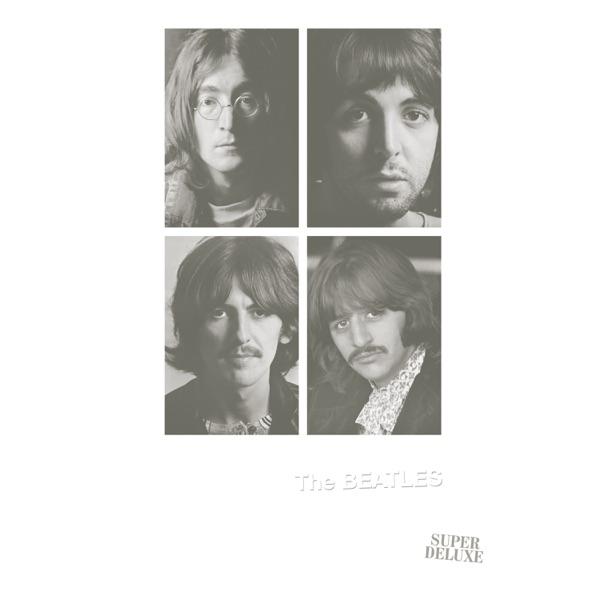 The Beatles - The Beatles (White Album) [Super Deluxe]