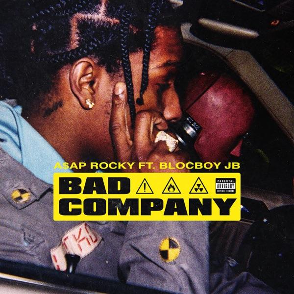 Bad Company (feat. BlocBoy JB) - Single