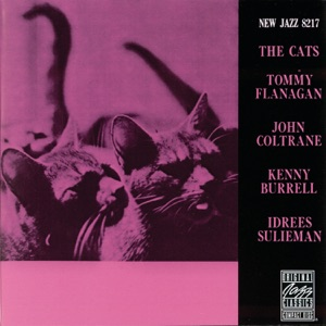 Tommy Flanagan, John Coltrane, Kenny Burrell & Idrees Sulieman - Tommy's Tune