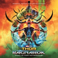 Thor: Ragnarok - Official Soundtrack