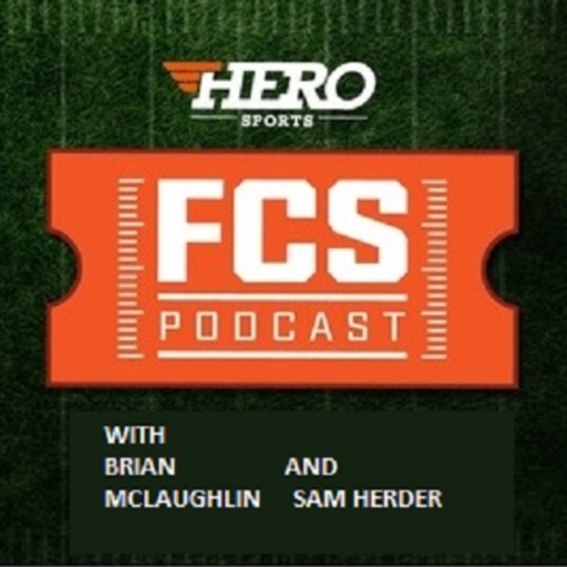 Cover image of FCS Podcast