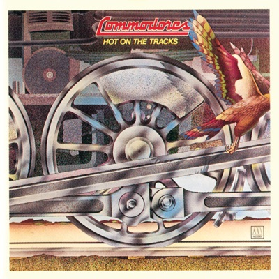 Hot On the Tracks - The Commodores