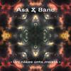 Asa Band - Uni Näkee Unta Meistä artwork