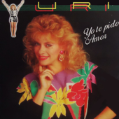 Yo Te Pido Amor - Yuri Cover Art