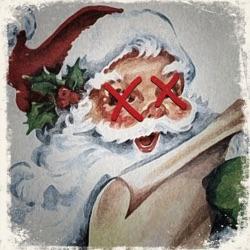 View album I'm Gonna Kill Santa Claus - Single
