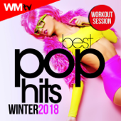 Best Pop Hits Winter 2018 Workout Session (60 Minutes Non-Stop Mixed Compilation for Fitness & Workout 128 Bpm / 32 Count - Ideal for Aerobic, Cardio Dance, Body Workout)