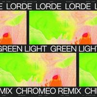 Green Light (Chromeo Remix) - Single Mp3 Download