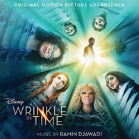 A Wrinkle In Time  - Official Soundtrack