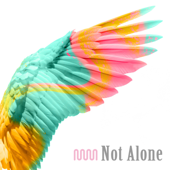 Not Alone (feat. Reilly Brooke)