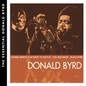 Donald Byrd - Think Twice (feat. Kay Haith)
