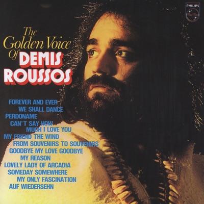 The Golden Voice of Demis Roussos - Demis Roussos