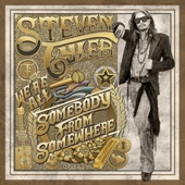 Steven Tyler - I Make My Own Sunshine