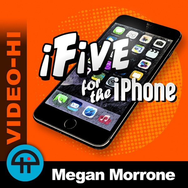 iFive for the iPhone (Video HI)