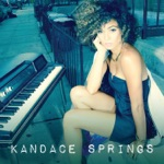 Kandace Springs - Love Got In the Way