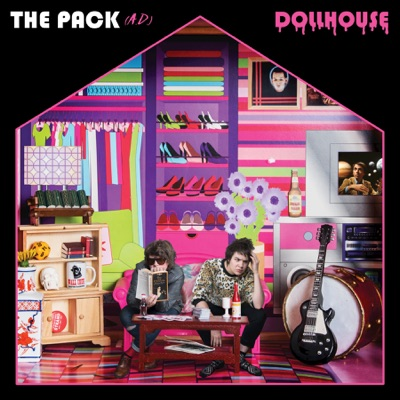 The Pack (AD) – Dollhouse