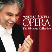 Opera - The Ultimate Collection - Andrea Bocelli - Andrea Bocelli