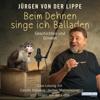 Jürgen von der Lippe - Beim Dehnen singe ich Balladen Grafik
