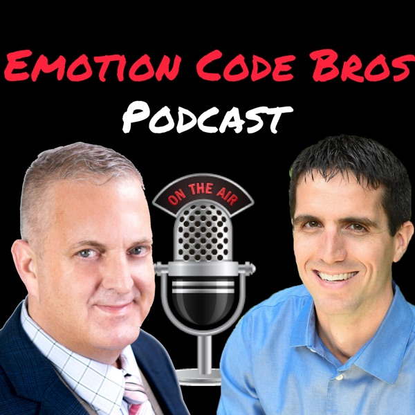 The Emotion Code Bros Show LIVE Demos with Michael Losier & John Inverarity