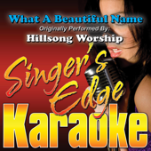 What a Beautiful Name (Originally Performed By Hillsong Worship) [Instrumental]