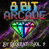 In My Mind (8-Bit Dynoro & Gigi D'Agostino Emulation) - 8-Bit Arcade
