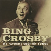 Bing Crosby - I'm An Old Cowhand (From The Rio Grande)