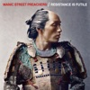 Resistance is Futile (Deluxe Version), Manic Street Preachers