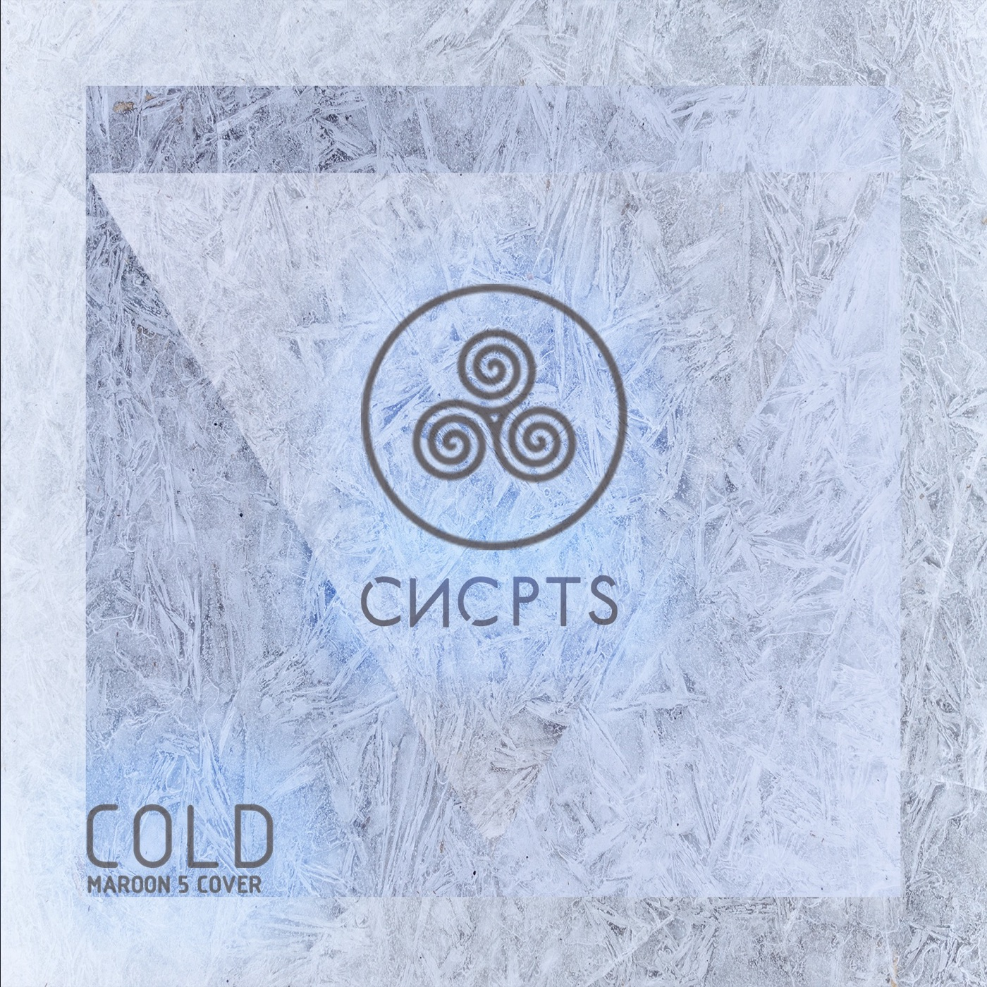 Concepts - Cold [single] (2017)