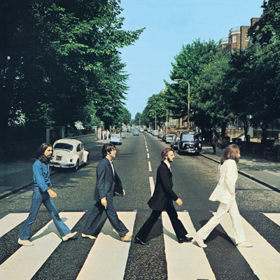 Here Comes The Sun - The Beatles song