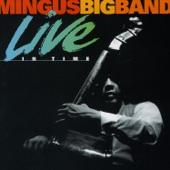 Mingus Big Band - Boogie Stop Shuffle