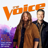 Two More Bottles of Wine (The Voice Performance) - Chris Kroeze & Blake Shelton