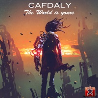 World Is Yours - CAFDALY