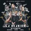 La Ocasión (feat. Arcángel, Ozuna & Anuel AA) - Single