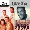 20th Century Masters - The Millennium Collection: Best Of Motown 1960s, Vol. 1 - Various Artists