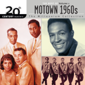 20th Century Masters  The Millennium Collection: Best Of Motown 1960s, Vol. 1-Various Artists