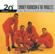 20th Century Masters - The Millennium Collection: The Best of Smokey Robinson & The Miracles - Smokey Robinson & The Miracles - Smokey Robinson & The Miracles