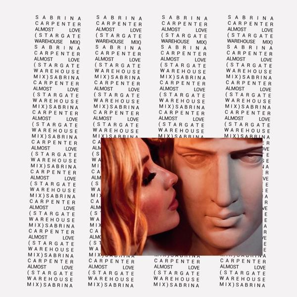 Almost Love (Stargate Warehouse Mix) - Single