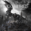 Black Veil Brides - Goodbye Agony artwork